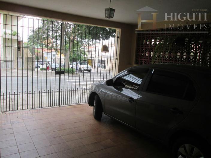 Sobrado  residencial à venda, Interlagos, São Paulo.