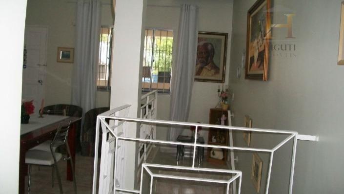 Sobrado  residencial à venda, Chácara do Sol, São Paulo.
