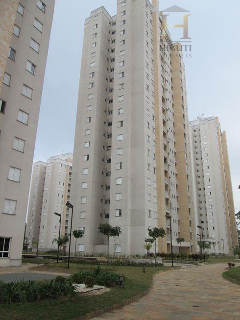 Apartamento  residencial à venda, Usina Piratininga, São Paulo.