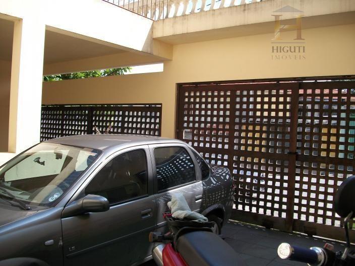 Sobrado  residencial à venda, Jardim Bela Vista (Zona Sul), São Paulo.