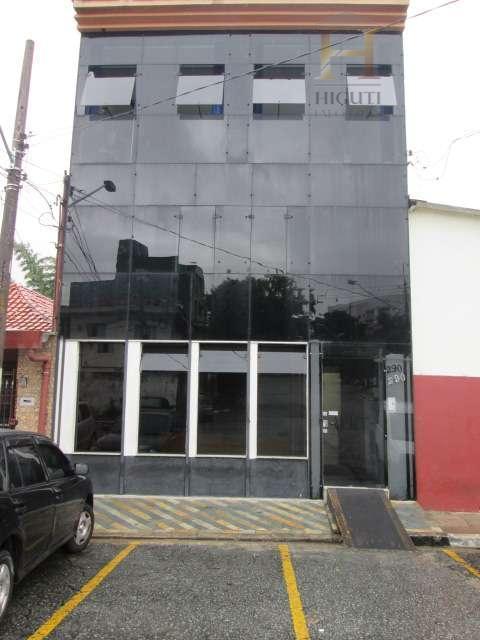 Prédio comercial para locação, Vila Isa, São Paulo.