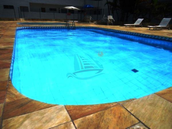 apartamento para locação diária, finais de semana e temporada.localizado apenas à 1 quadra do mar na...