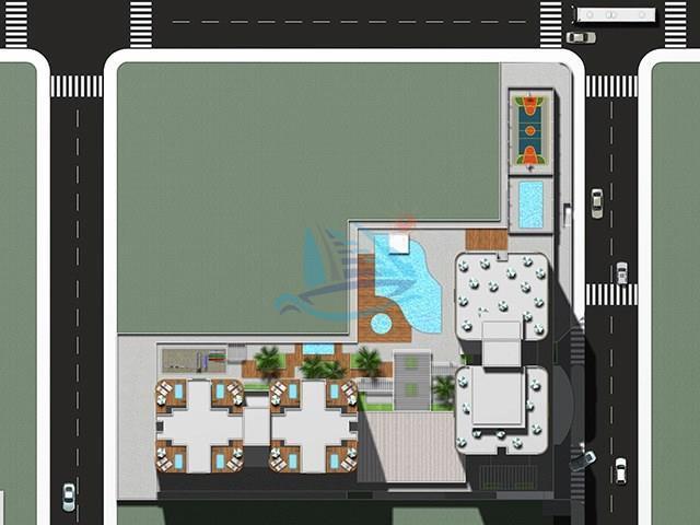 as unidades serão entregues documentadas, com acabamento total, bancadas, churrasqueira na varanda e 2 ar condicionado...