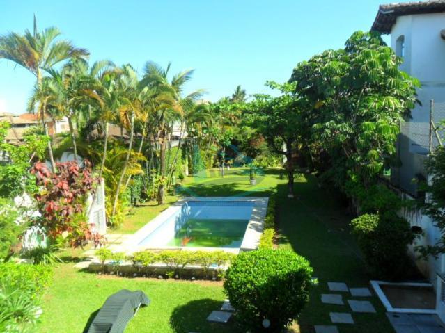 Casa  residencial à venda, Praia da Enseada - Brunella, Guarujá.