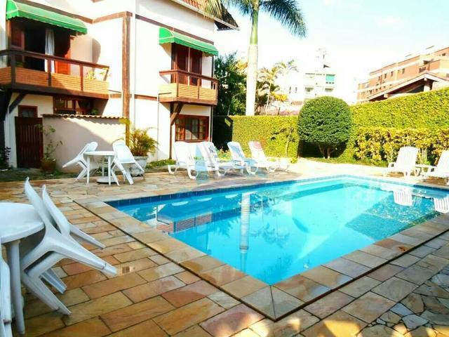 Sobrado  residencial à venda, Praia da Enseada - Hotéis, Guarujá.
