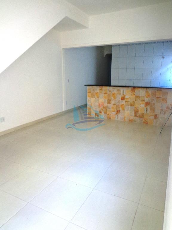 Sobrado  residencial à venda, Praia da Enseada – Aquário, Guarujá.