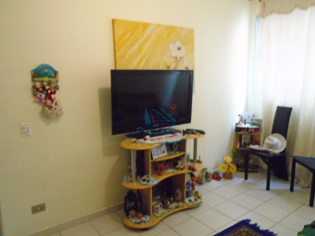 Apartamento residencial à venda, Praia da Enseada - Rufinos, Guarujá.