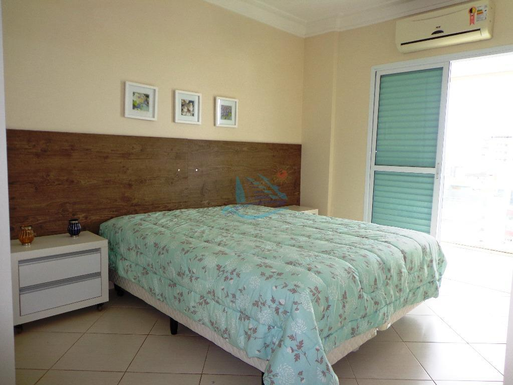 apartamento a venda próximo ao aquário na praia da enseada no guarujá. 3 quadras do mar.-...