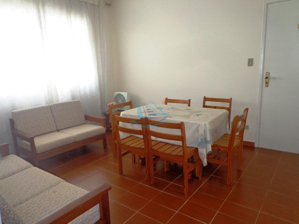 Apartamento residencial à venda, Praia da Enseada – Aquário, Guarujá - AP0770.