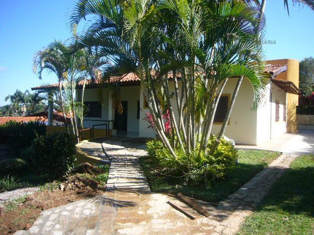 Casa Residencial para venda e locação, Condomínio Marambaia, Vinhedo - CA0131.