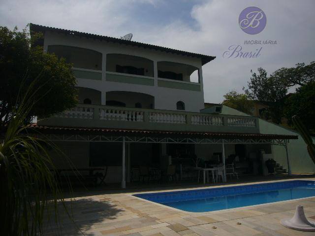 Casa Residencial à venda, Condomínio Vista Alegre - Café, Vinhedo - CA0174.