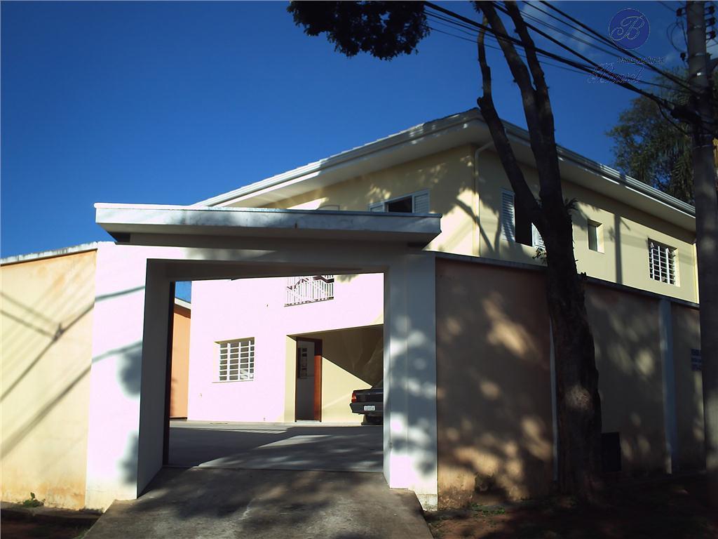 Casa Residencial à venda, Jardim Panorama, Vinhedo - CA0265.