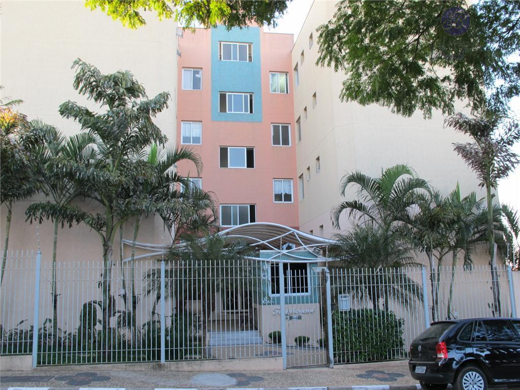 Apartamento residencial para venda e locação, Jardim Brasil, Vinhedo - AP0088.