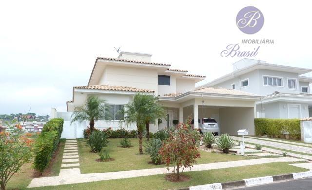 Casa Residencial à venda, Condomínio Terras de Vinhedo, Vinhedo - CA0040.