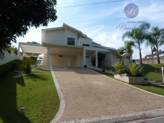 Casa Residencial à venda, Condomínio Vista Alegre - Café, Vinhedo - CA0264.
