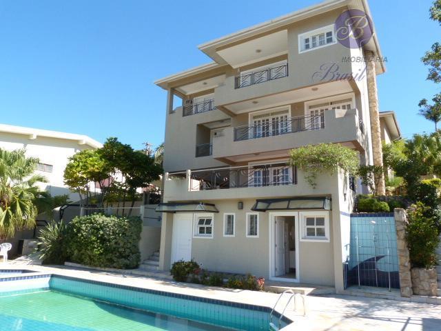 Casa residencial para locação, Condomínio Marambaia, Vinhedo.