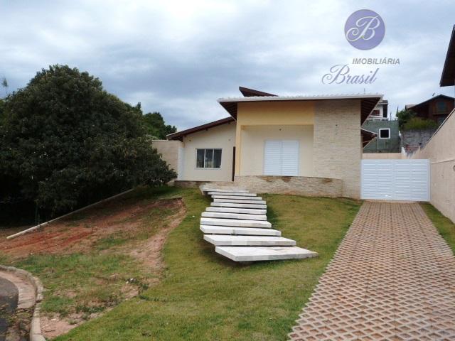 Casa residencial para venda e locação, Condomínio Alpes de Vinhedo, Vinhedo - CA0774.