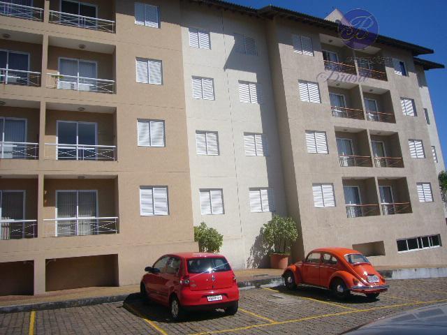 Apartamento residencial à venda, Jardim Alves Nogueira, Vinhedo.