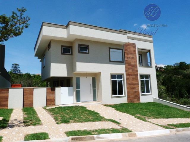 Casa residencial à venda, Condomínio Bosque dos Cambarás, Valinhos - CA0461.