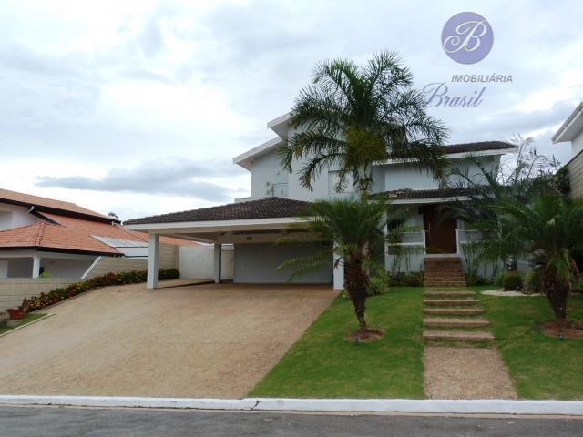 Casa Residencial à venda, Condomínio Sol Vinhedo Village, Vinhedo - CA0008.