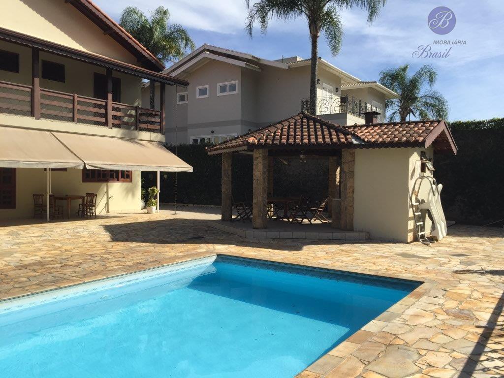 Casa residencial para locação, Condomínio Vista Alegre - Café, Vinhedo.