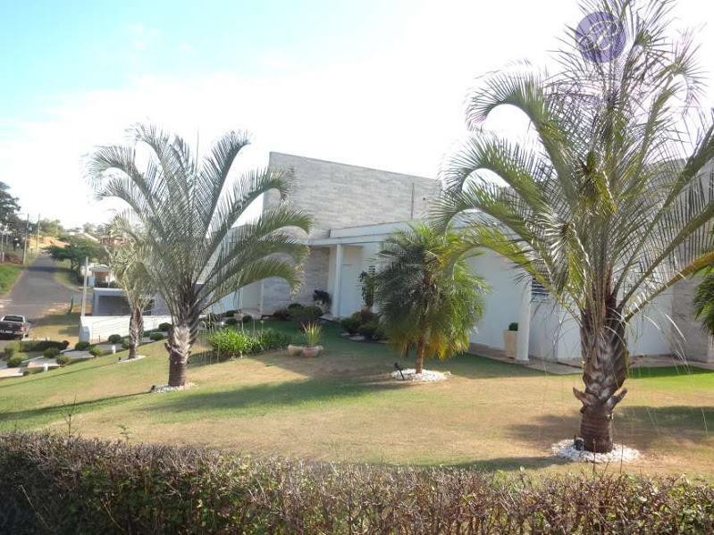 Casa residencial à venda, Condomínio Residencial Terras de Santa Tereza, Itupeva.