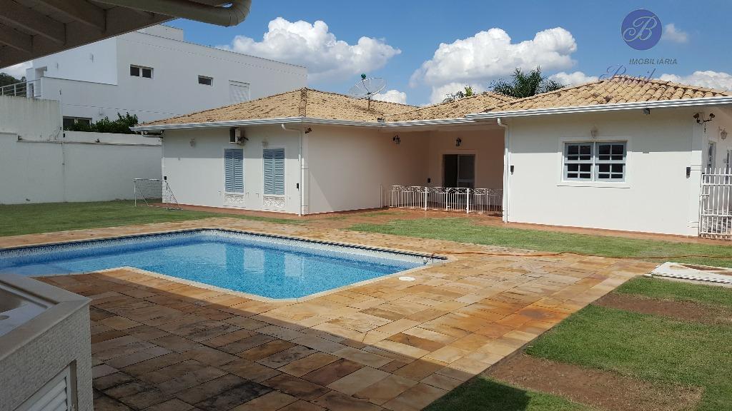 Casa residencial para venda e locação, Condomínio Sol Vinhedo Village, Vinhedo - CA0247.