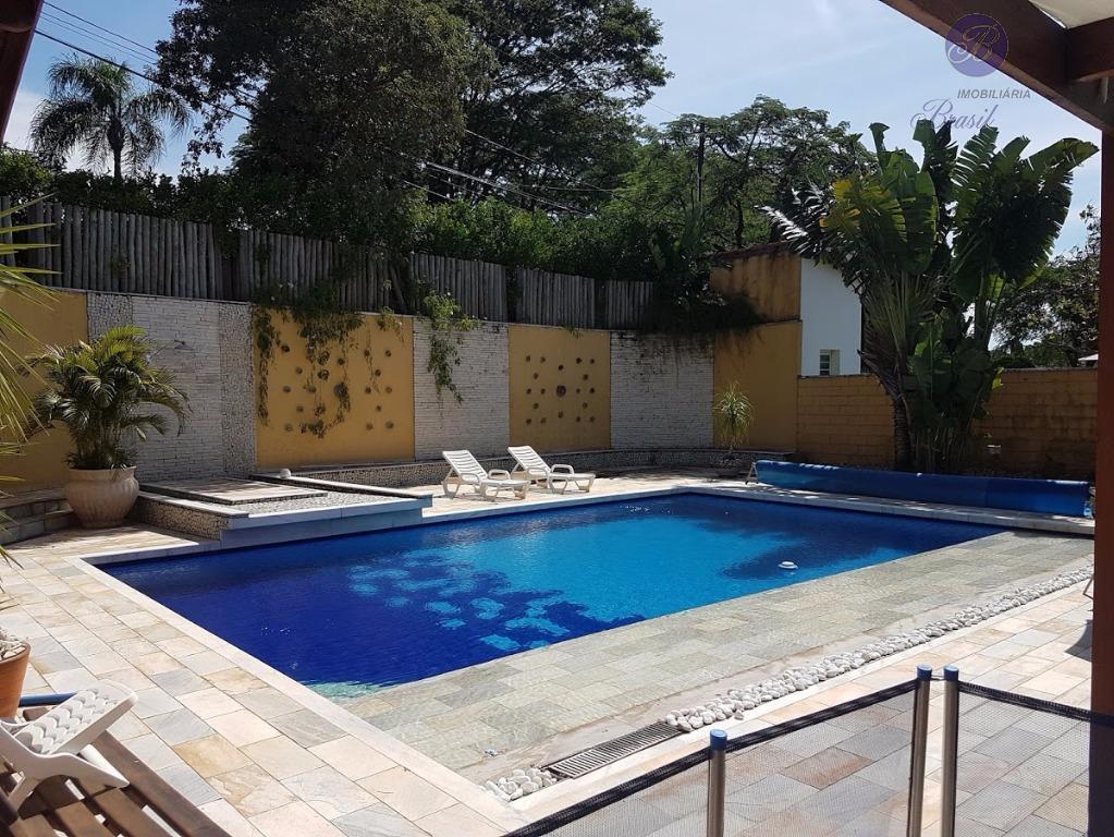 Casa residencial para locação, Condomínio Estância Marambaia, Vinhedo.