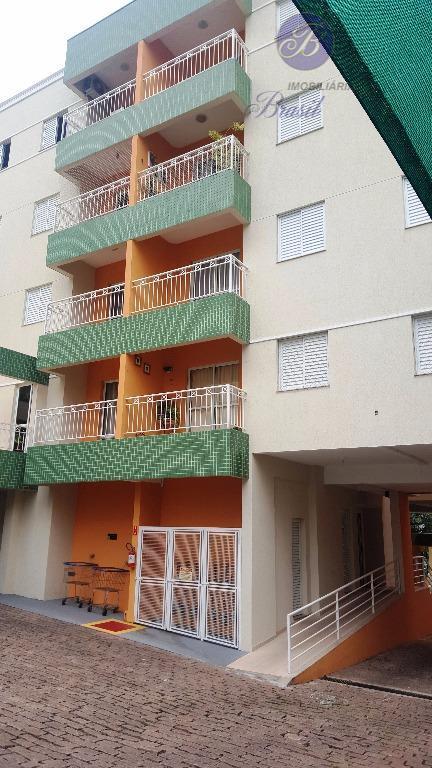 Apartamento residencial à venda, Condomínio Spazio Reale, Vinhedo - AP0086.