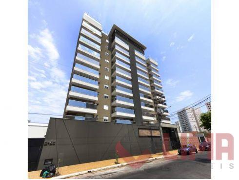 Apartamento residencial à venda, Jardim América, Bauru.
