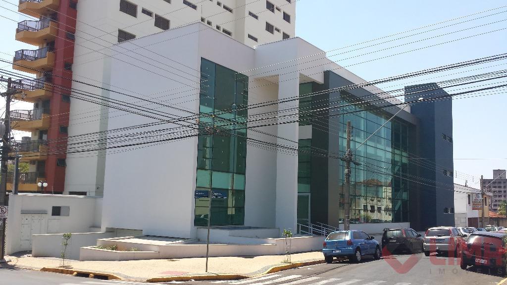 Prédio Comercial 3 andares- Centro