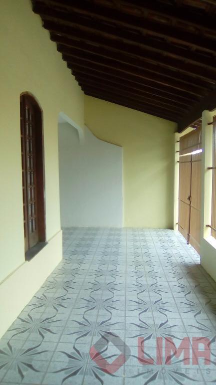 Casa com 2 dormitórios para locação ou venda, 130 m² por R$ 1.000/mês - Jardim Redentor - Bauru/SP