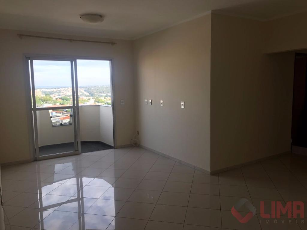 Apartamento no Jd. Estoril