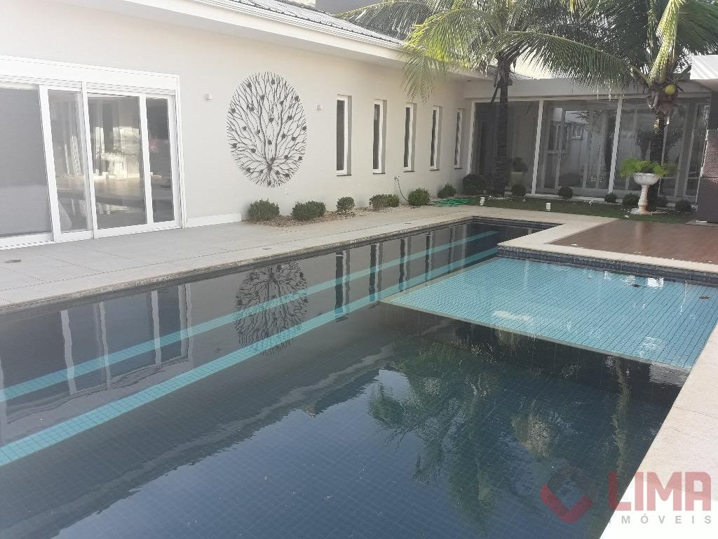Condomínio Village Campo Novo, 4 suítes