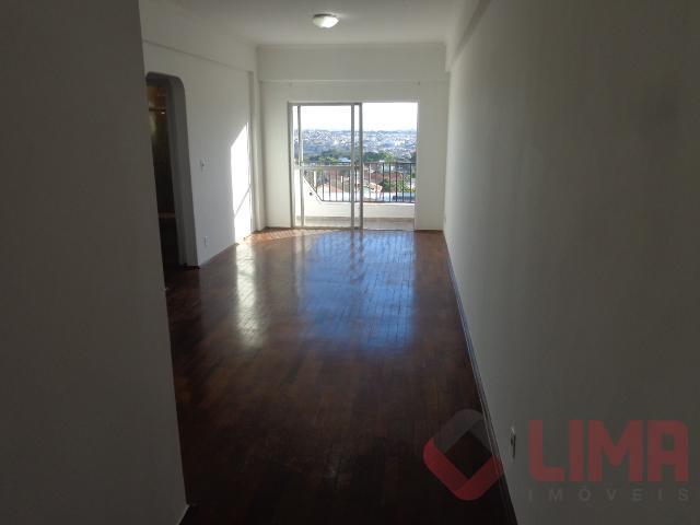Apartamento com 2 dormitórios para alugar, 65 m² por R$ 850/mês - Jardim Estoril IV - Bauru/SP