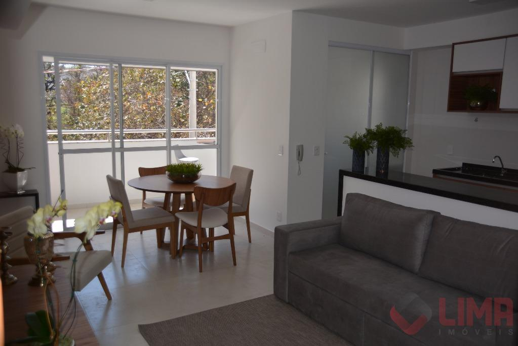 Maravilhoso Apartamento NOVO