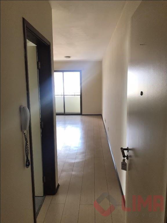 Excelente apartamento em andar alto....