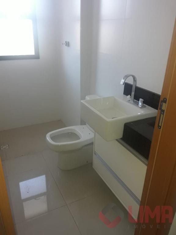 excelente apartamento de 3 dormitórios sendo 1 suíte, acabamento luxo de alto padrão, cozinha estilo americana,...
