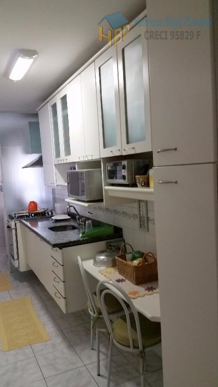 ótima localização a venda , na vila mascote:apartamento com 3 dormitórios , sendo uma suíte com...
