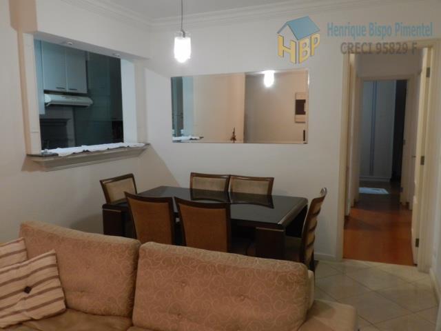 Apartamento residencial à venda, Vila Mascote, São Paulo - AP0116.