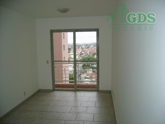 Apartamento residencial para locação, Parque São Domingos, São Paulo - AP0291.