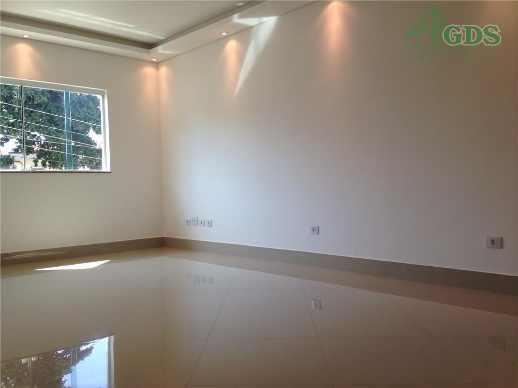 Sobrado residencial à venda, Parque São Domingos, São Paulo - SO0811.