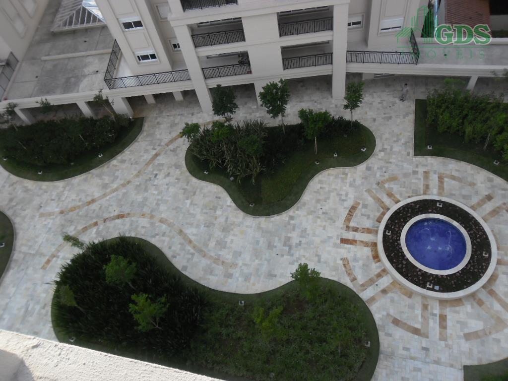 Apartamento residencial à venda, Lapa, São Paulo - AP1019.