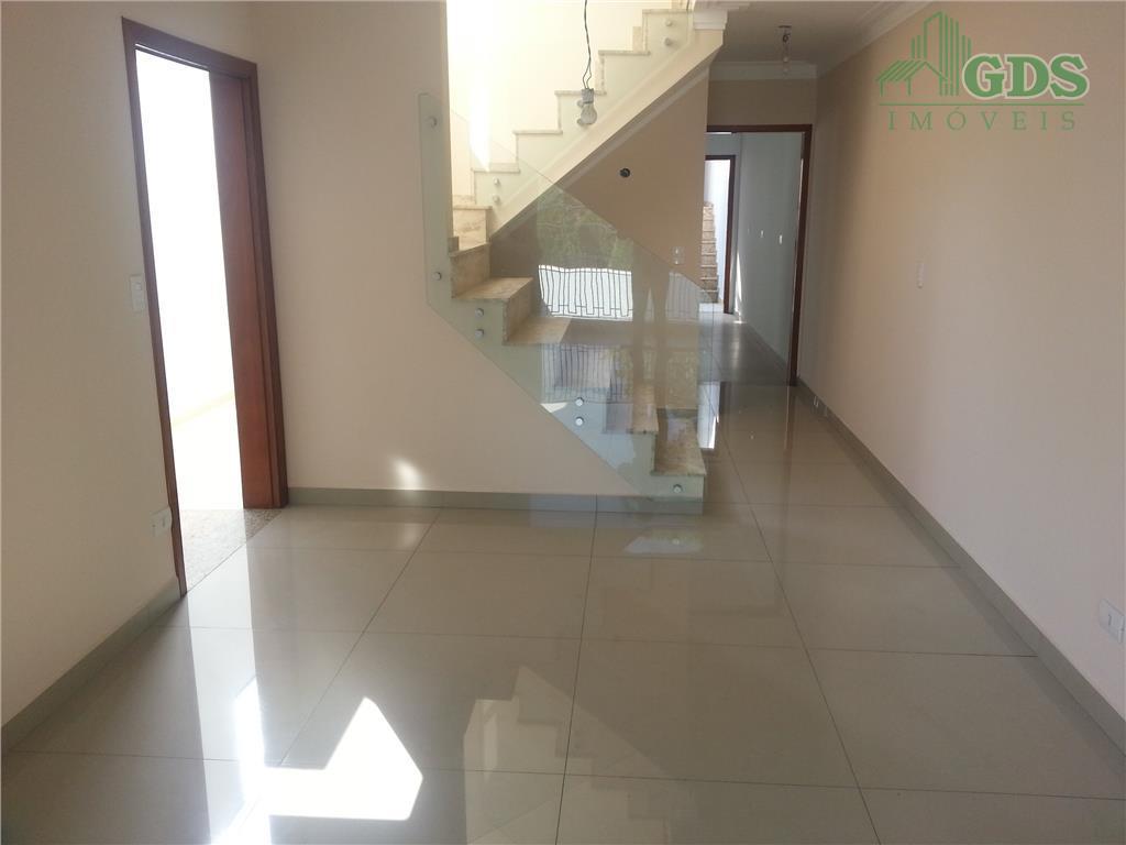 Sobrado residencial à venda, Pirituba, São Paulo - SO1315.