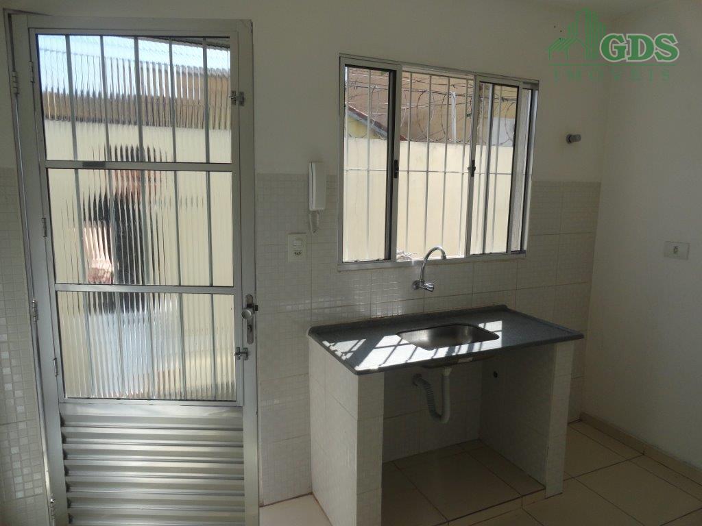 Apartamento Residencial para locação, Parque São Domingos, São Paulo - AP0132.