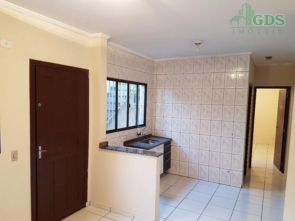 Apartamento para locação, Parque São Domingos, São Paulo - AP0262.