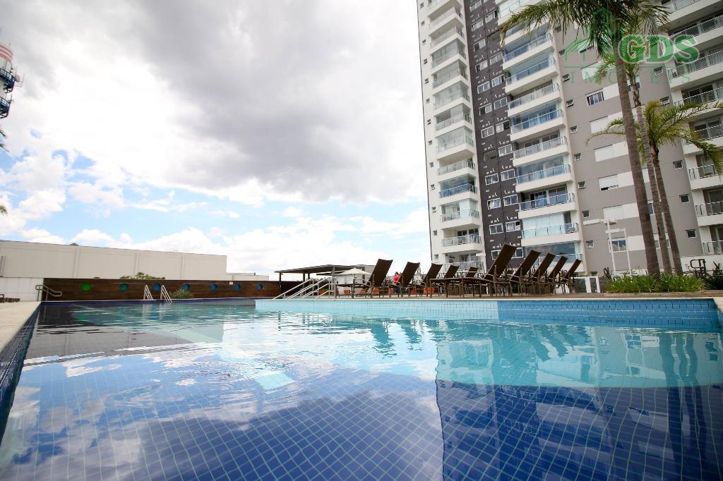 Apartamento à venda, Lapa, São Paulo - AP1772.