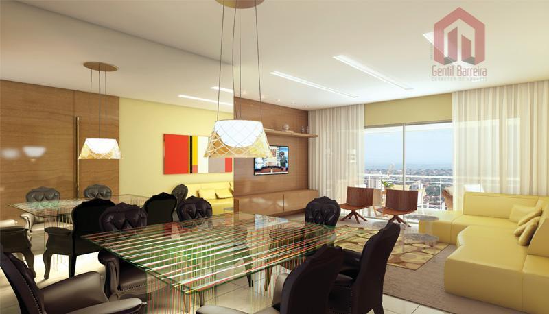 pronto para morar!!empreendimento: 2 torres de 22 andares 2 elevadores por torre 2 apartamentos por andar...