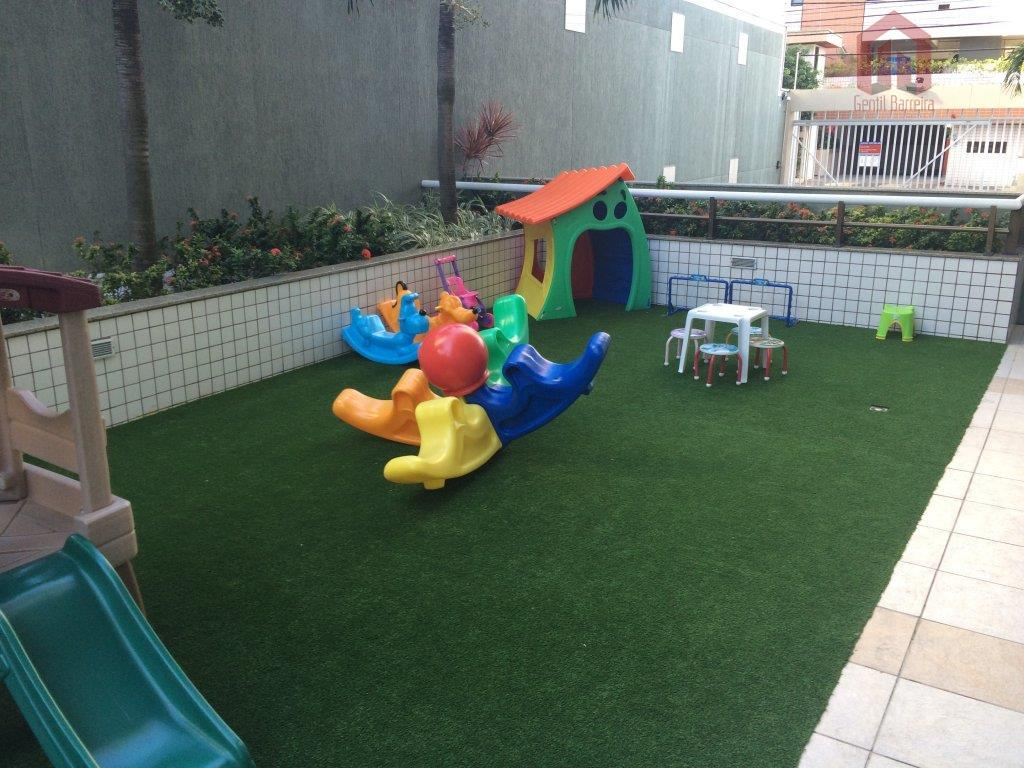 Apartamento  residencial à venda, Mucuripe, Fortaleza. Fr4792