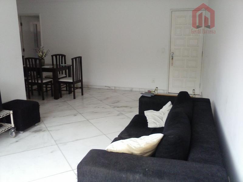 Apartamento residencial à venda, Meireles, Fortaleza - AP0068.